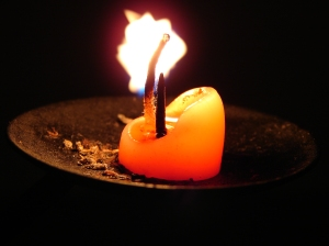 Candle_stump_on_holder