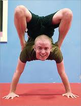 http://www.contortionchris.com